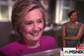 Hillary Clinton: Trump 'worse than I...