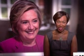 Clinton: Russian interference 'should...