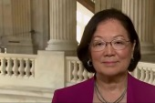 Sen. Hirono Calls GOP Health Care Bill ...