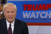 Matthews: Trump has no moral authority