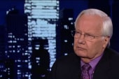 Bill Moyers on Trump, NFL: 'This is an...