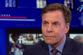 Bob Costas: Protests and patriotism are...