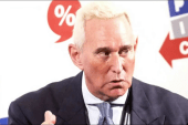 What To Expect From The Roger Stone Testimony