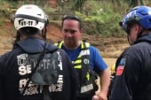 NYC Firefighters Help Puerto Rican Family...