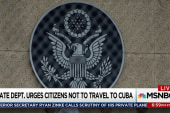 Mystery attacks drive US from Cuba embassy
