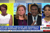 Rep. Cleaver: 'President has a bad manners...