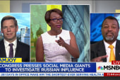 Facebook finds $150K of Russia-linked...