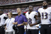 Kluwe: Unamerican to say NFL players...