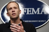 "Head of FEMA: Harvey damage ""is just the..."