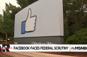 Should Facebook Be Regulated?