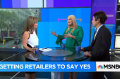 Tips for getting retailers to say yes