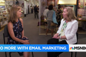 Getting email marketing to work for you