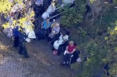 Florida Nursing Home Evacuates 115...