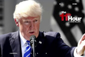 Trump fights with NFL amid North Korea &...