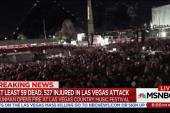 Las Vegas is 'uniquely American scene' -...