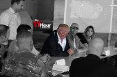 Historian Jon Meacham: Trump's a promoter,...
