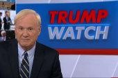 Matthews: Tillerson didn't deny calling...