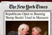 Some in GOP now talk 'bump stocks': Is it...