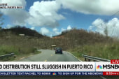 Media accesses PR roads FEMA won't drive