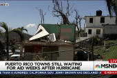 FEMA: Not our job to distribute food, water