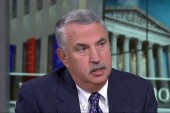 Friedman considers impact of Russian...