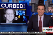 Comedian Richard Lewis: Trump depresses me