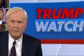Matthews: Trump never takes responsibility