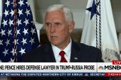 Pence extremism, unpopularity overlooked