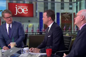 Joe: Trump used Kelly family as political...