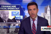 Exclusive: Obamacare exchange chief speaks...