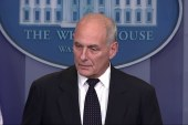 Kelly defends Trump after Gold Star...