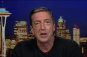 Ron Reagan: Trump is a deeply damaged...
