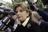 Allred: Alleged Weinstein victims feared...