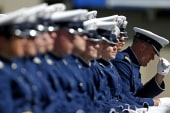 Racial slurs hurled at Air Force cadets,...