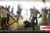 String of white supremacist violence...
