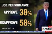 Trump a 'drag on Republicans' as they gear...