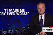 Lawrence: 'The worst thing we know about...