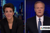 Lawrence: Flake and Corker know exactly...