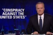 Lawrence: Trouble for Trump as ex-aide...