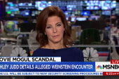 Ashley Judd details alleged Weinstein...