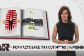 For Facts Sake: Will corporate tax cuts...