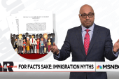 For Facts Sake:  Immigration and U.S. workers