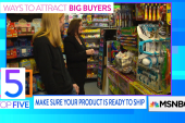 5 ways to attract big buyers to your business
