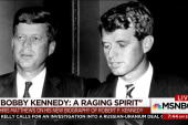 Matthews on Kennedy's 'Raging Spirit'