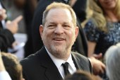 "Hollywood Producer: ""Crimes are on Harvey,..."