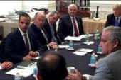 Bannon advising Trump to attack Mueller