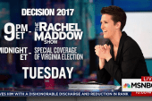 Special coverage Tuesday night