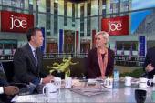 Heilemann: Dems anti-Trump message had an...