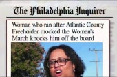 Woman unseats incumbent who mocked women's...