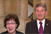 Two senators from both sides find common...